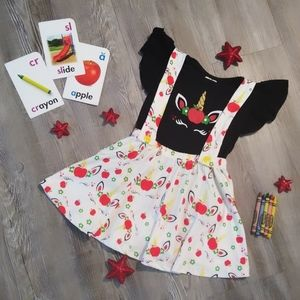 Other - Little Girls Back to School Outfit